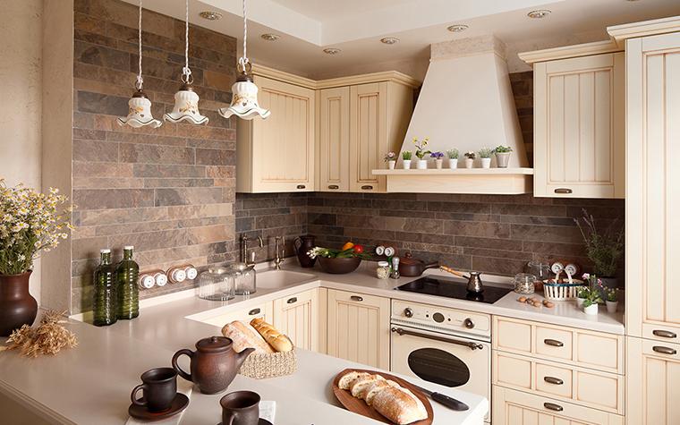 интерьер кухни - фото № 39469