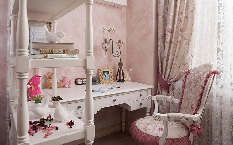 Фото № 39475 детская  Квартира