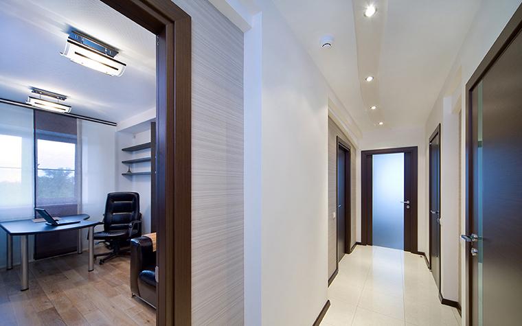 Квартира. холл из проекта , фото №39518