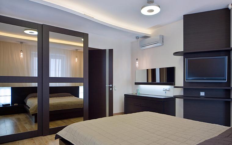 спальня - фото № 39512