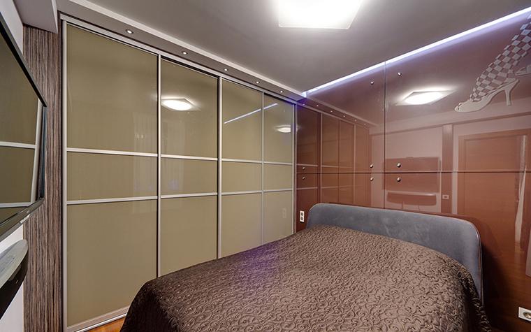 Фото № 39532 спальня  Квартира