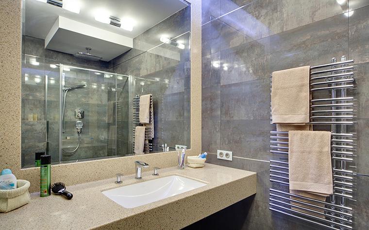 Фото № 39533 ванная  Квартира