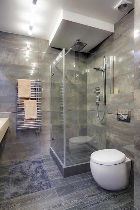 Фото № 39534 ванная  Квартира