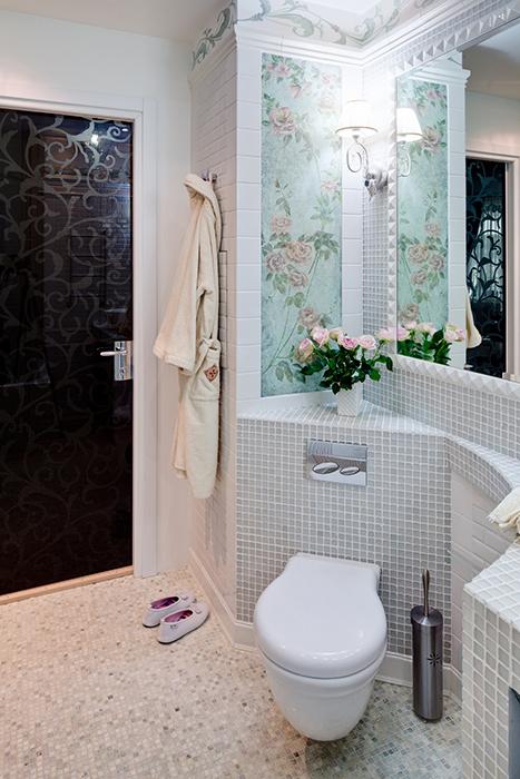 ванная - фото № 39572