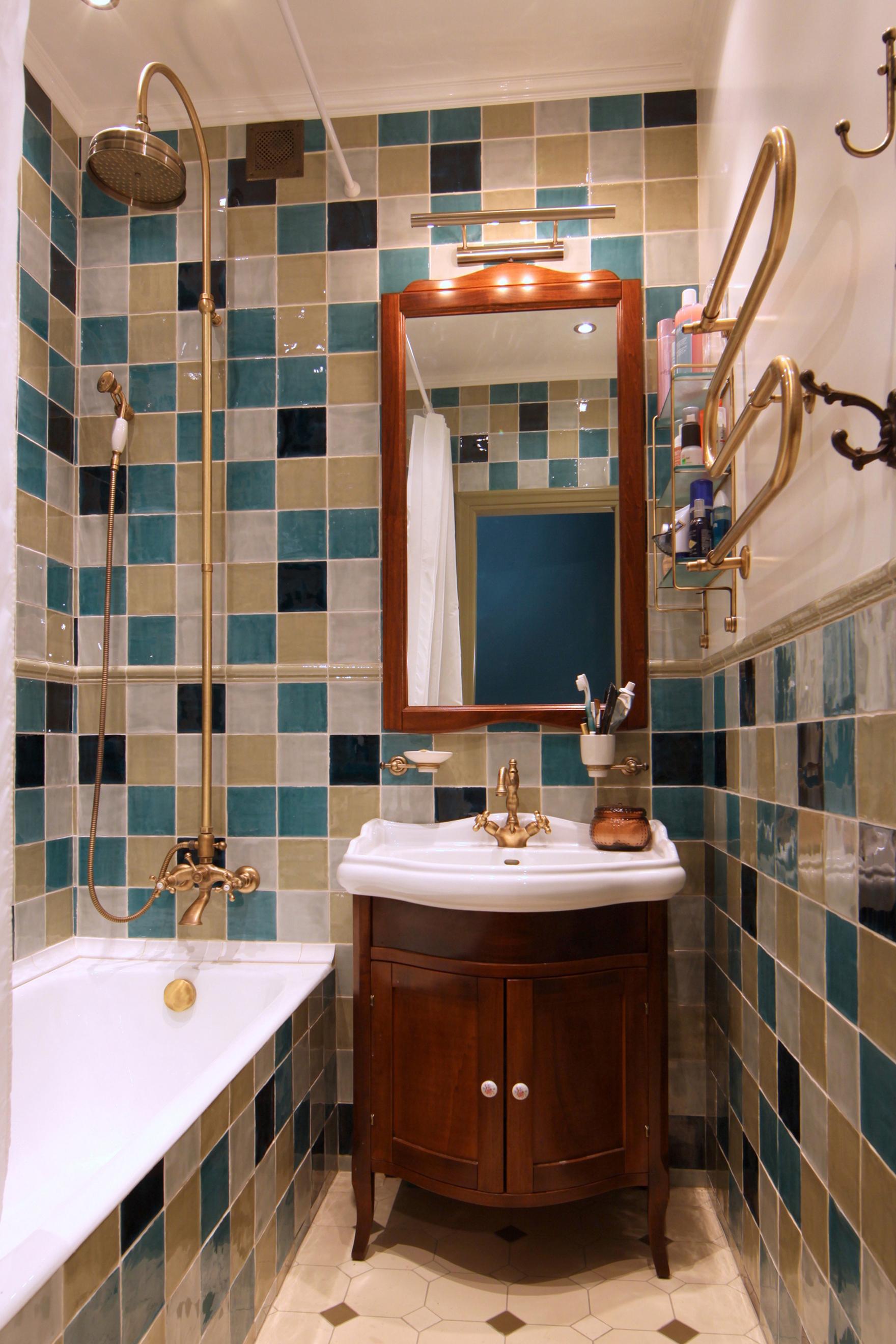 ванная - фото № 39777