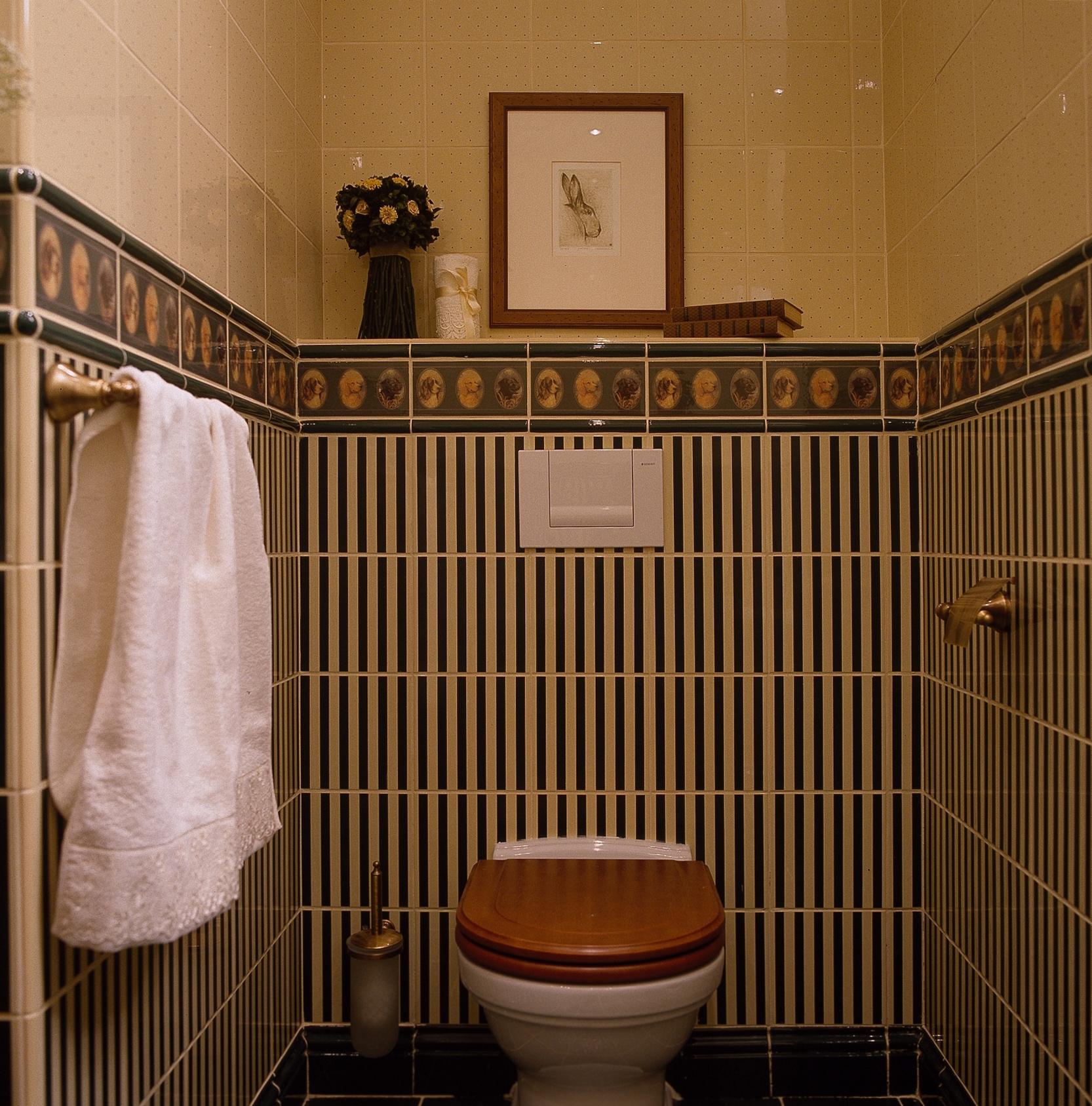 ванная - фото № 39795