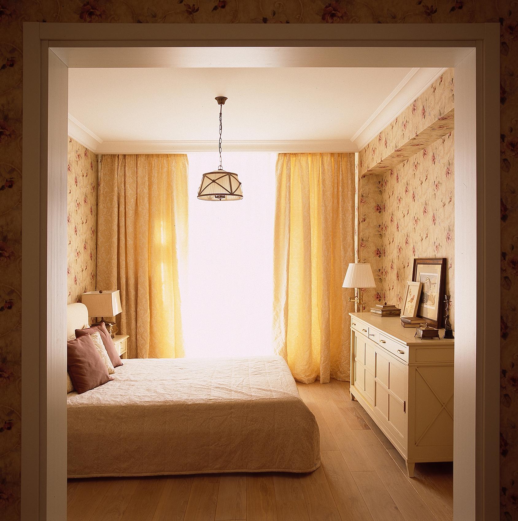 спальня - фото № 39799