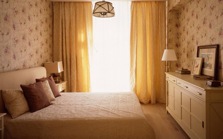 спальня - фото № 39798