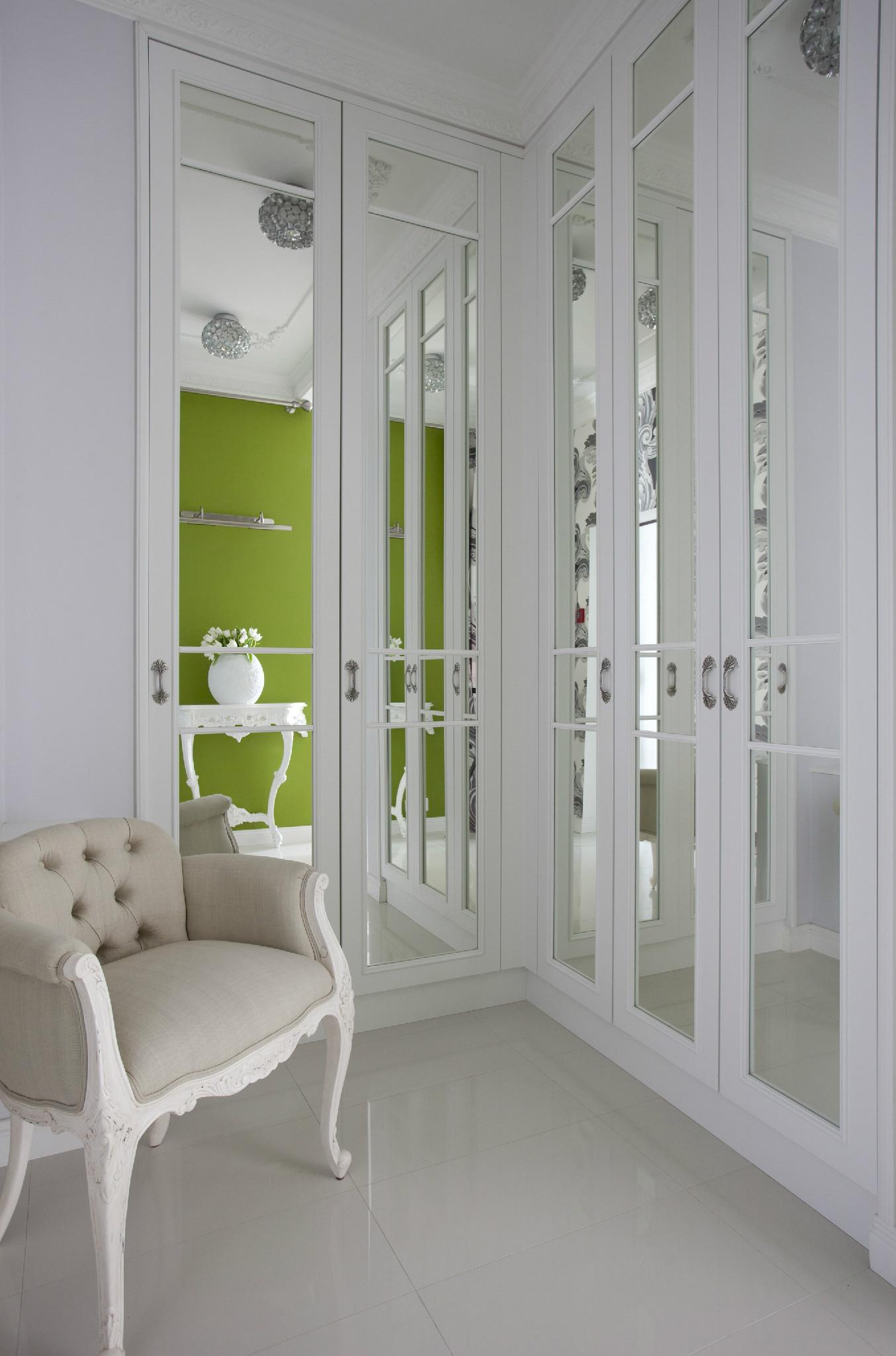 Квартира. холл из проекта , фото №40048