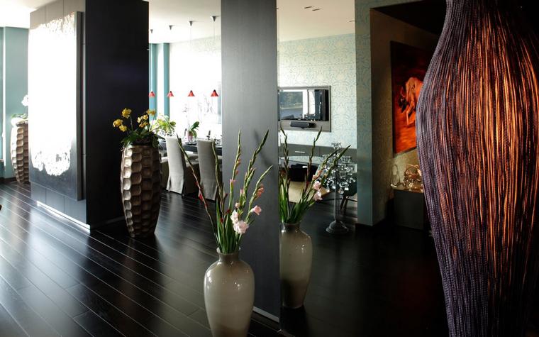 Квартира. холл из проекта , фото №40146