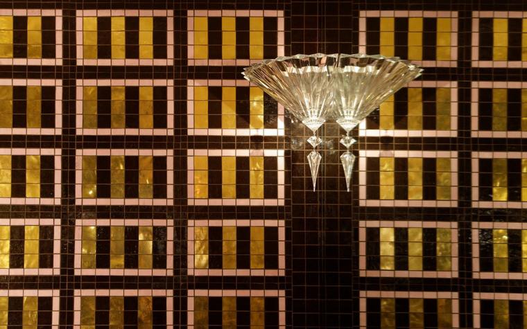 Квартира. ванная из проекта , фото №40152