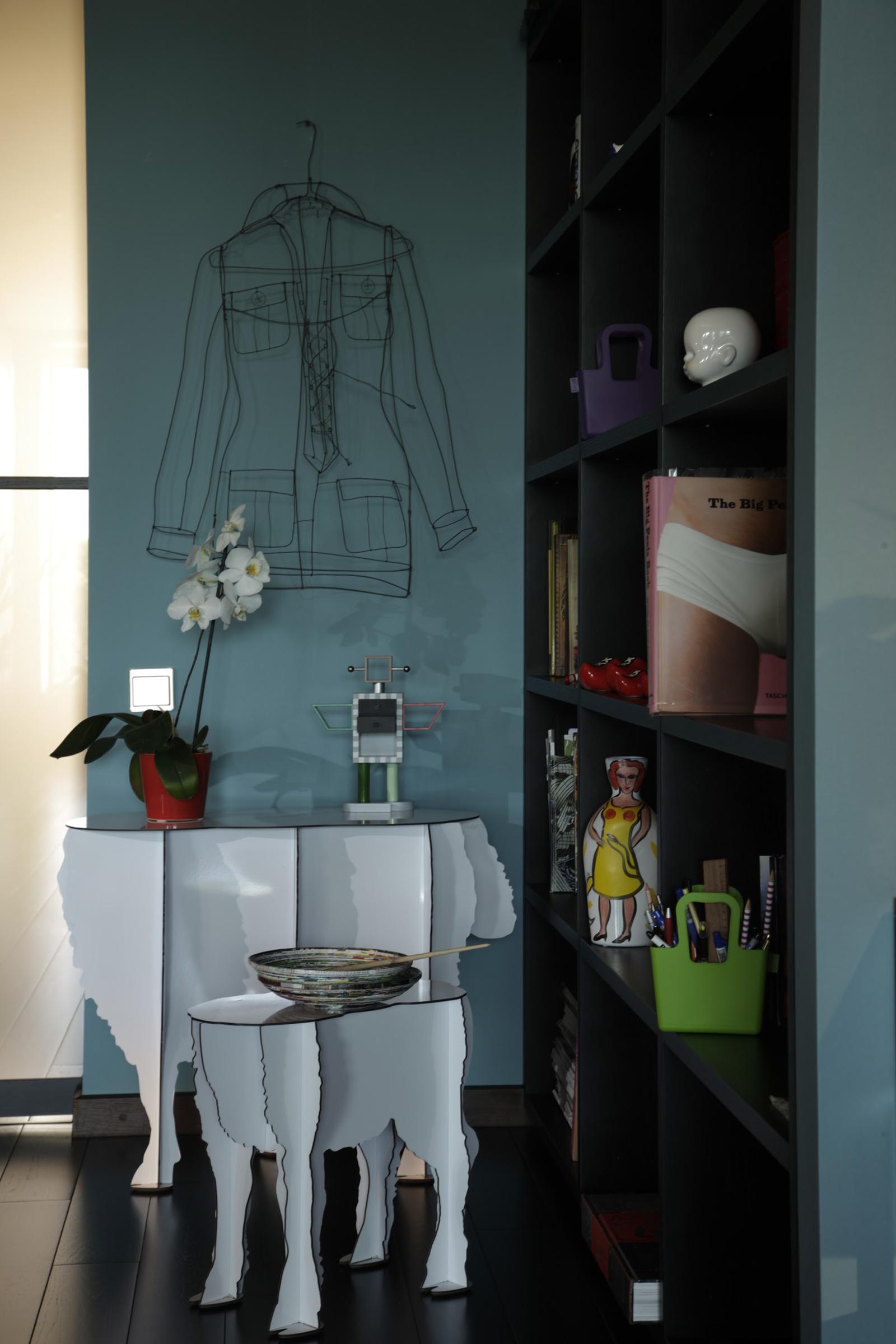 Квартира. холл из проекта , фото №40144
