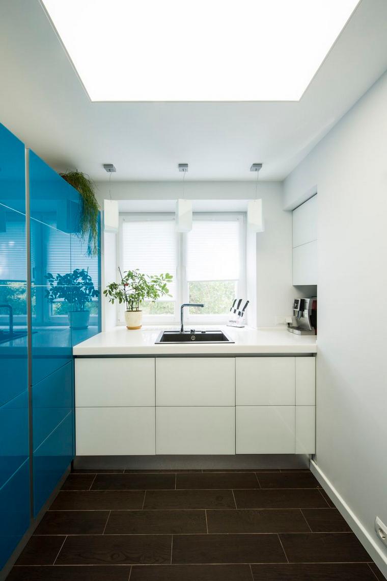 интерьер кухни - фото № 40221