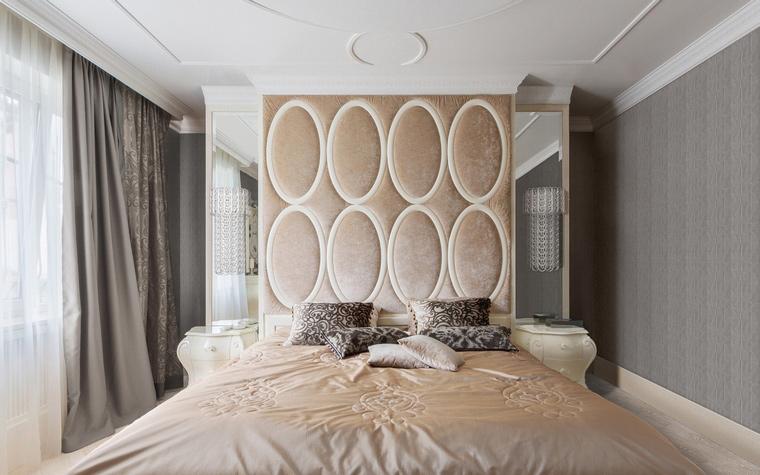 спальня - фото № 40280