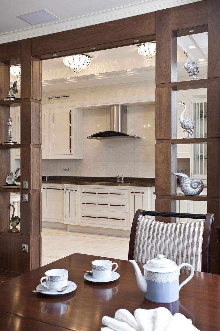 кухня - фото № 40315