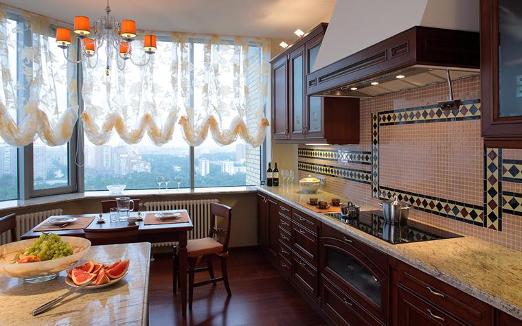 кухня - фото № 33692