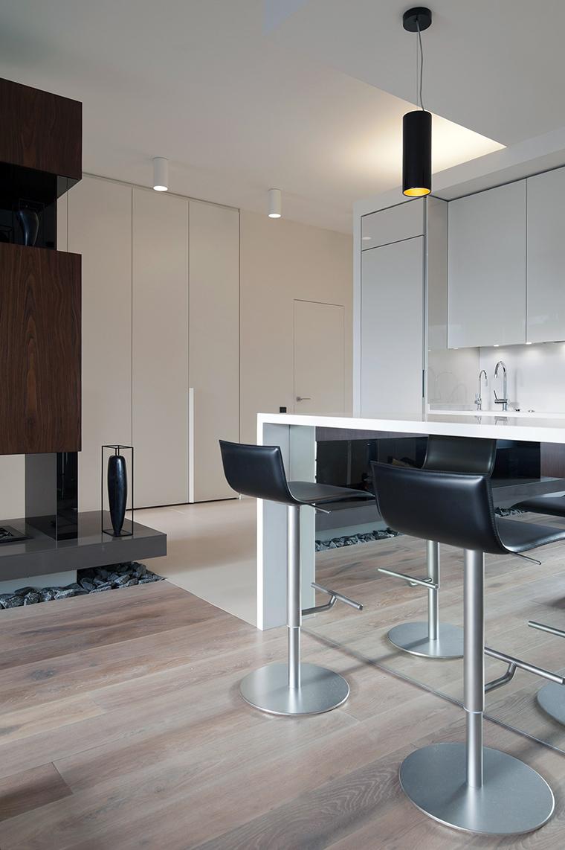 интерьер кухни - фото № 45767