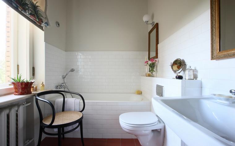 ванная - фото № 48348