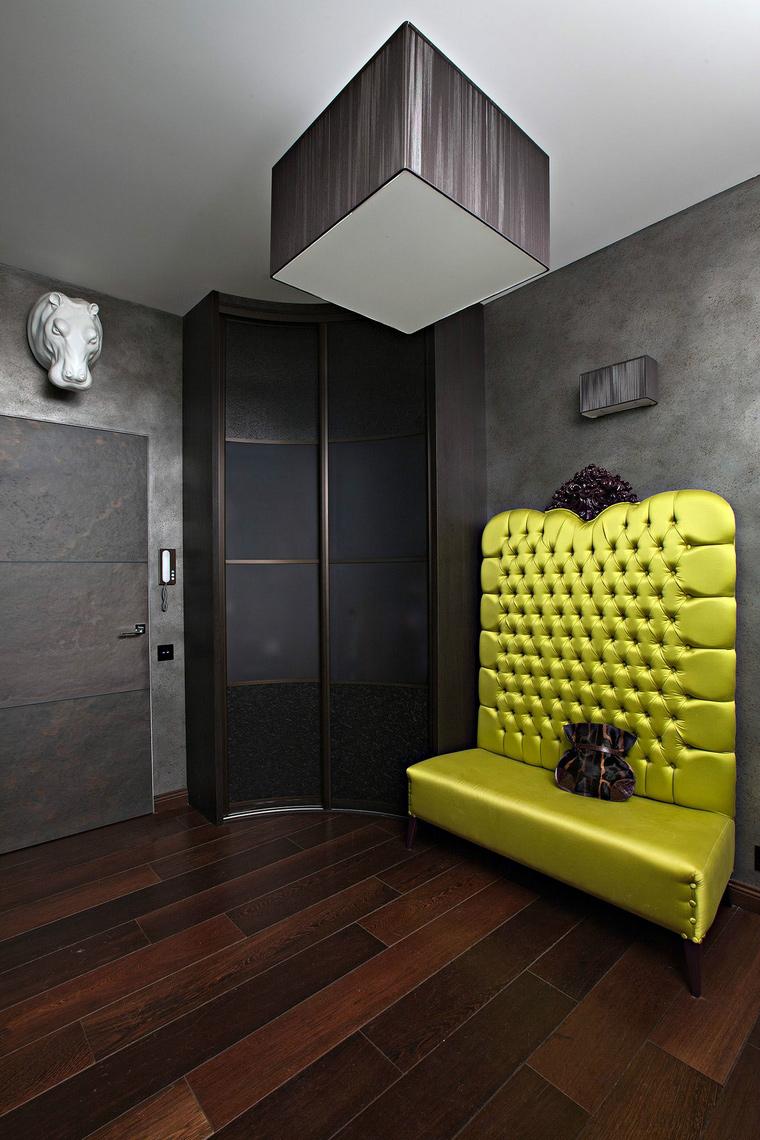 Квартира. холл из проекта , фото №40426