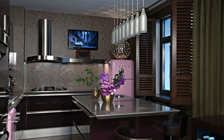 кухня - фото № 40414