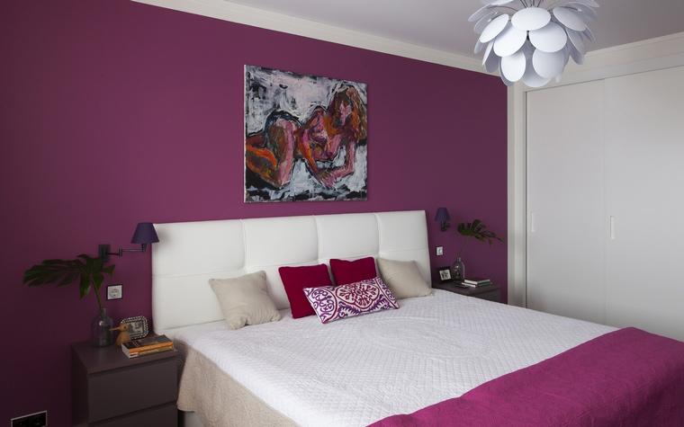спальня - фото № 40447