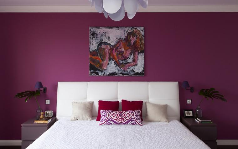 спальня - фото № 40449