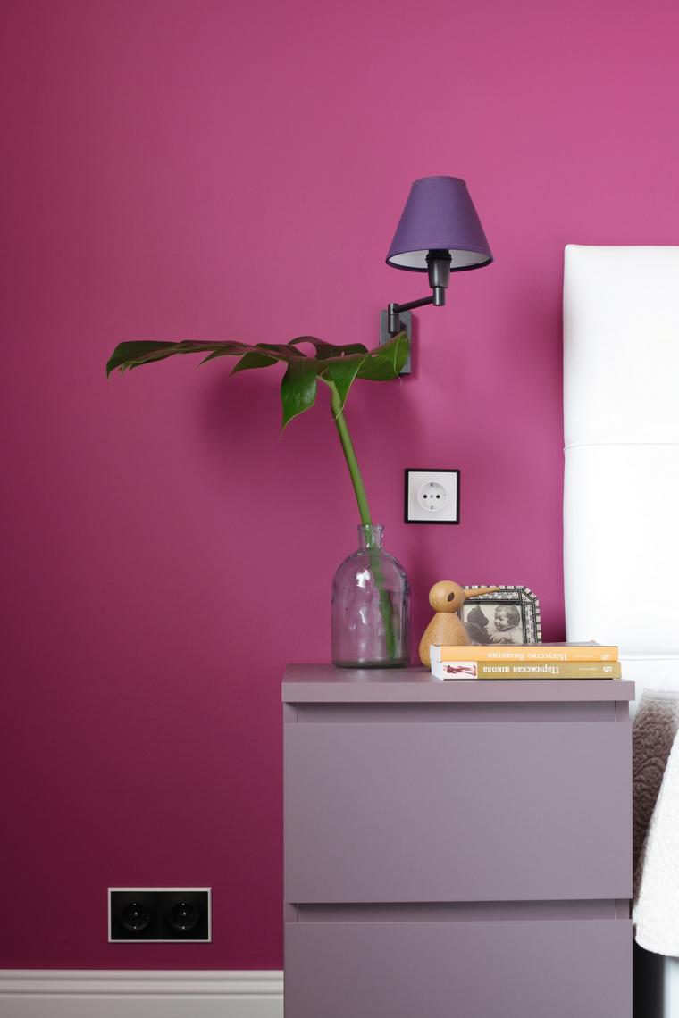 спальня - фото № 40448