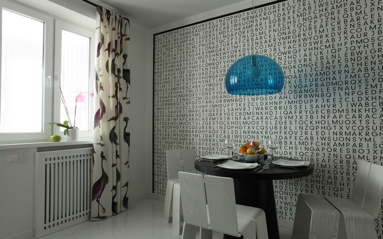 кухня - фото № 40453