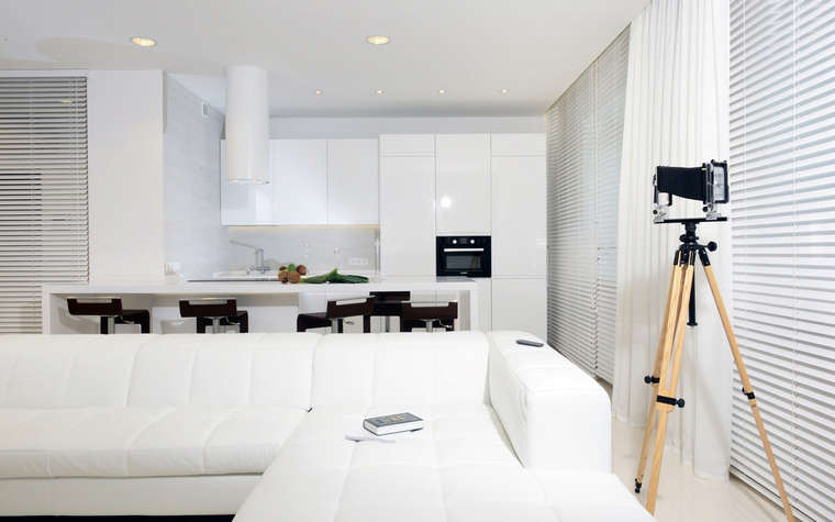 кухня - фото № 40497