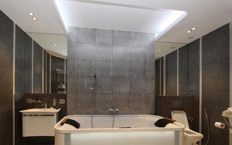 Фото № 40552 ванная  Квартира
