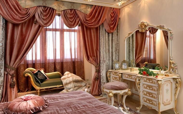 спальня - фото № 40629
