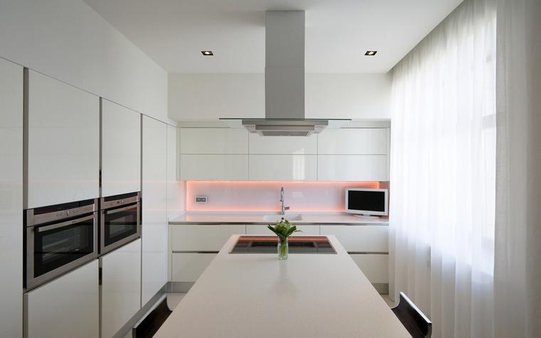 интерьер кухни - фото № 40647