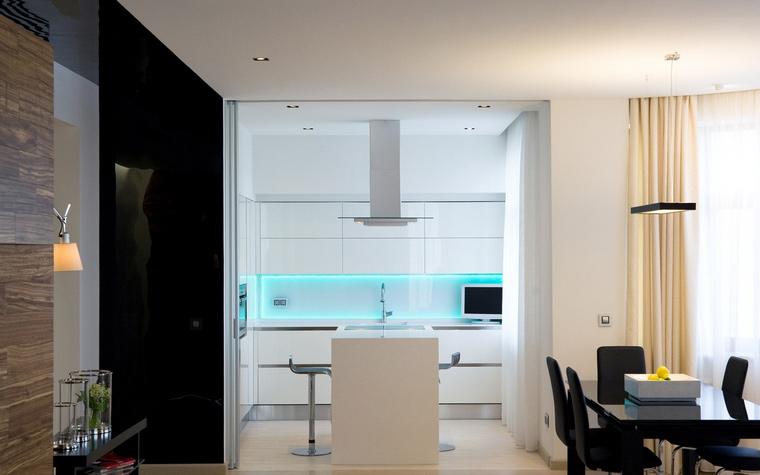 интерьер кухни - фото № 40650