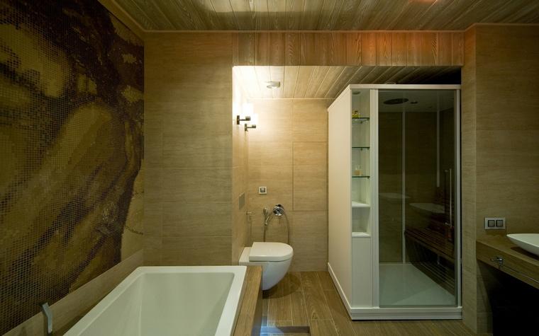 интерьер ванной - фото № 40656