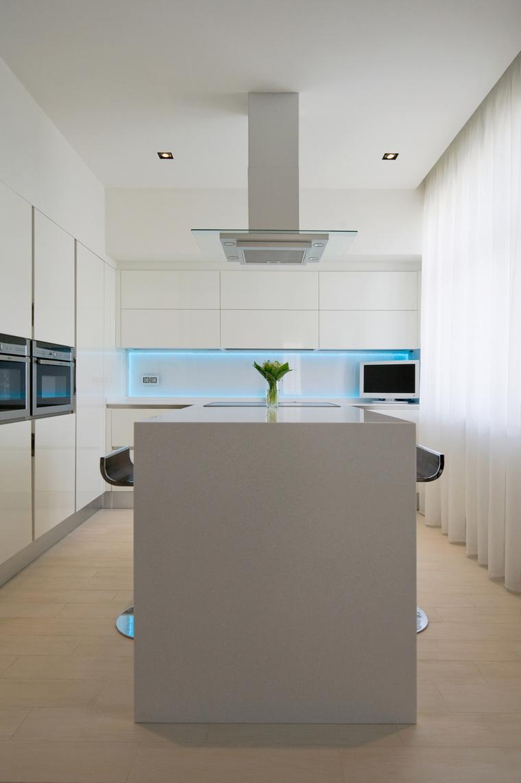 интерьер кухни - фото № 40648