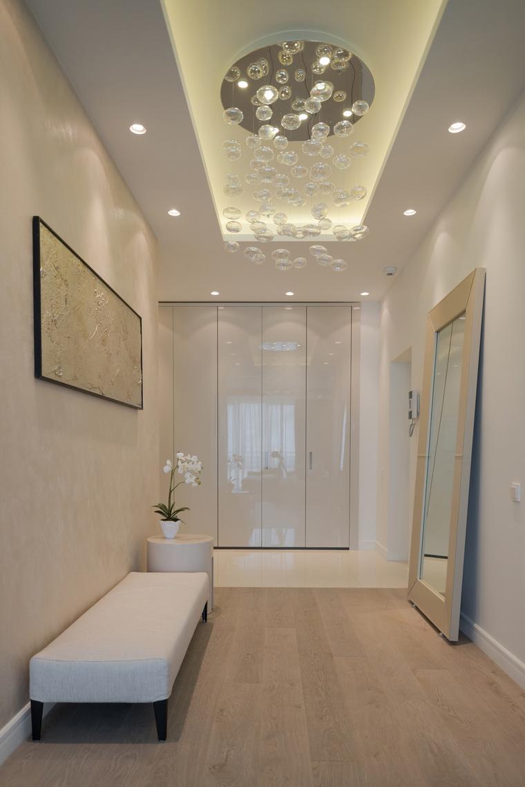 интерьер холла - фото № 40755