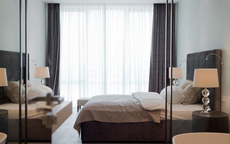 спальня - фото № 40746