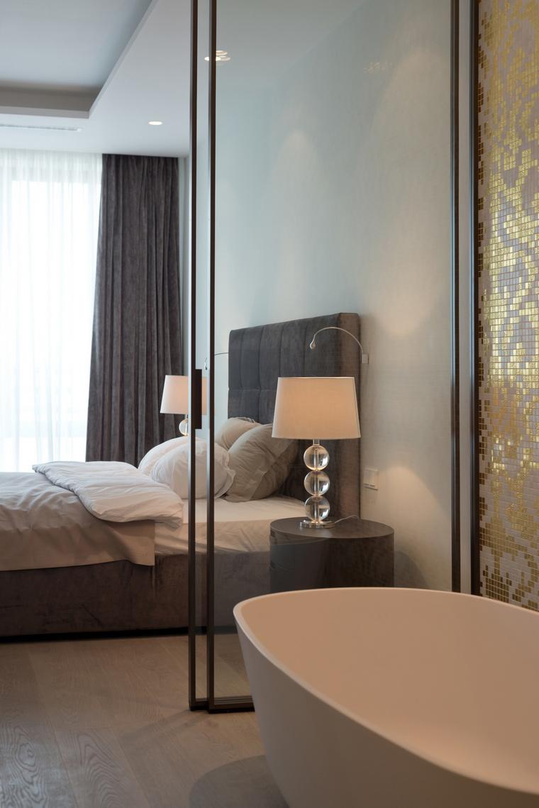 спальня - фото № 40747