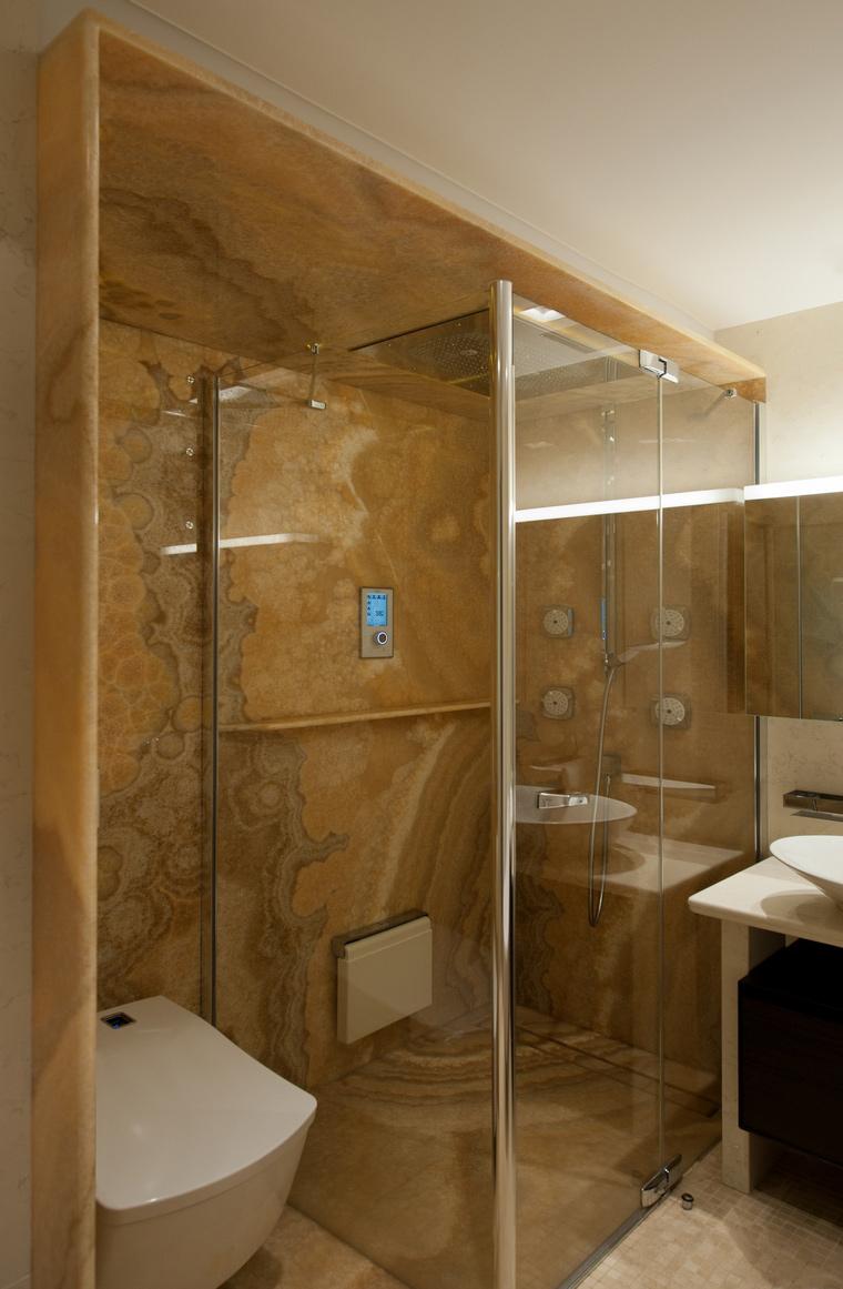 интерьер ванной - фото № 40975