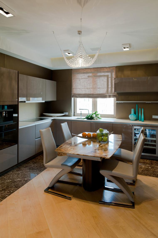 кухня - фото № 40970