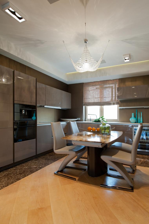 кухня - фото № 40971