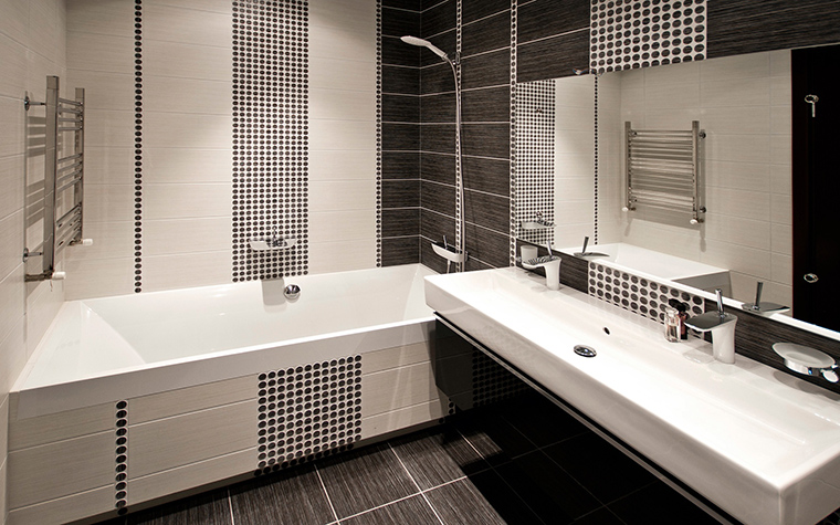 ванная - фото № 41226