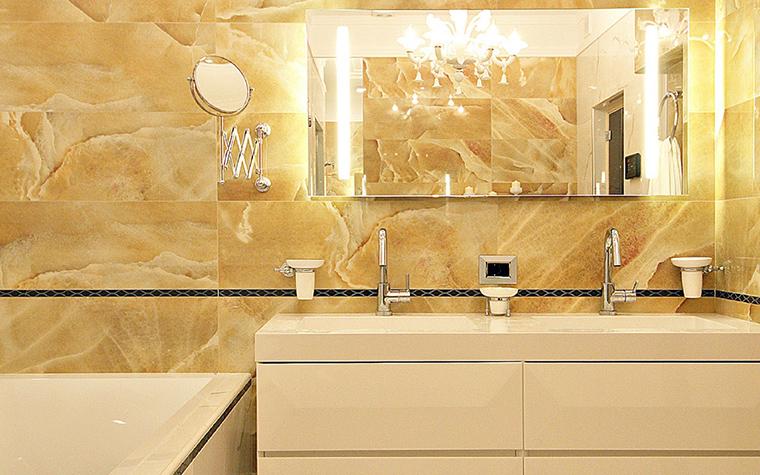 интерьер ванной - фото № 41232