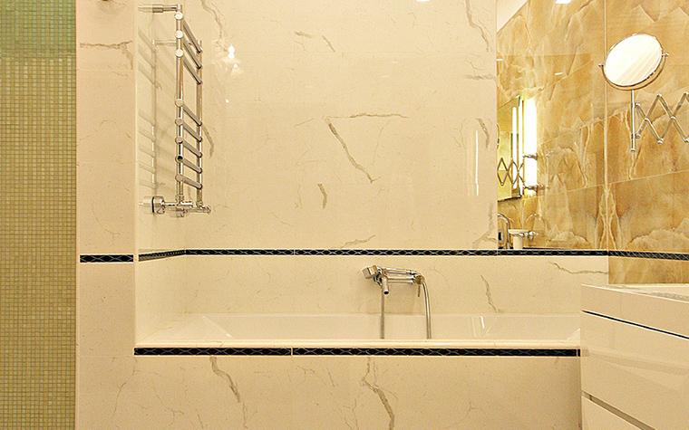 интерьер ванной - фото № 41233