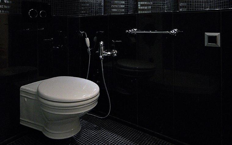 интерьер ванной - фото № 41236