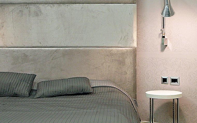 спальня - фото № 41237