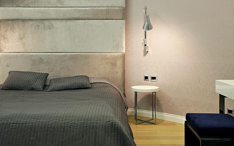 спальня - фото № 41238