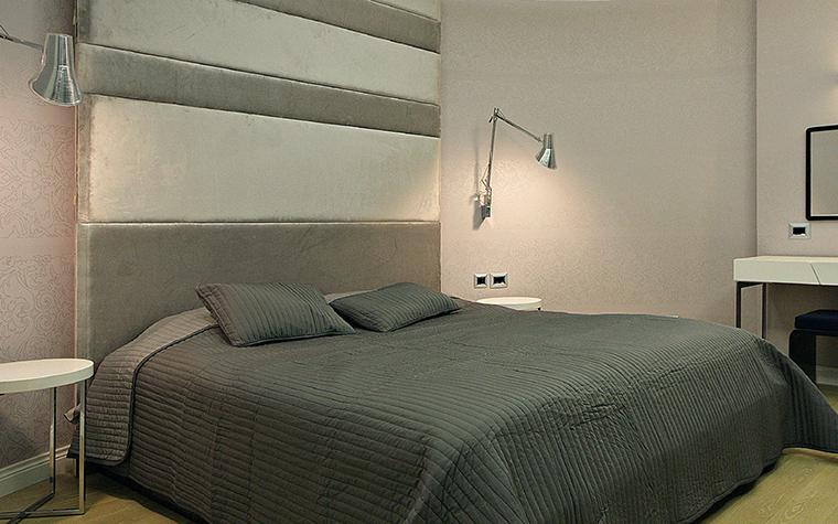 спальня - фото № 41239