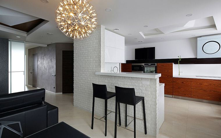 интерьер кухни - фото № 41250