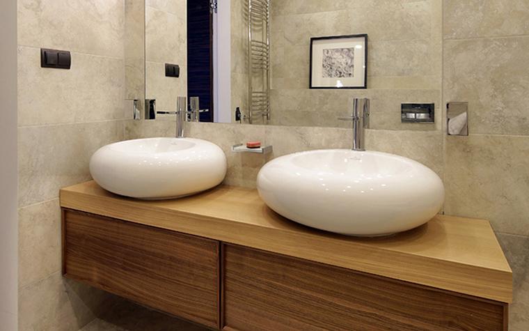 интерьер ванной - фото № 41244